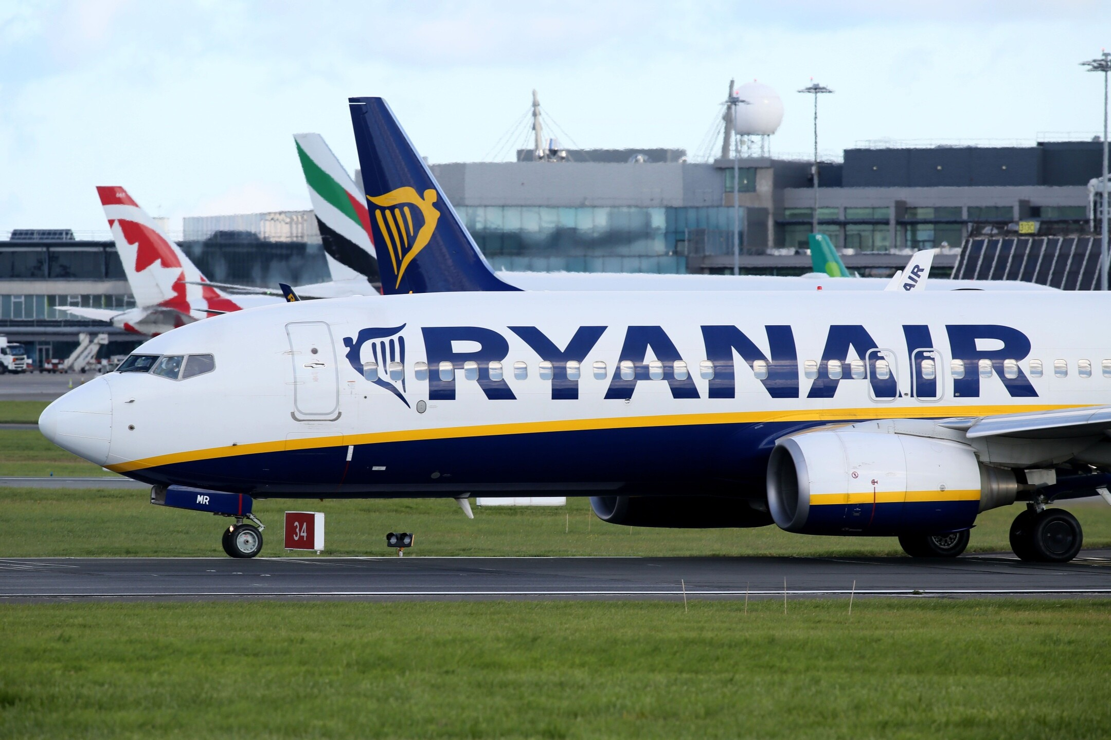 legal factors affecting ryanair Businesses are subject to many laws that can dictate and restrict their behavior in this lesson, you will learn about some of these laws you'll.