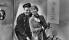 I 1969 hed DRs julekalenderserie 'De to i ledvogterhuset' - med Jens Okking og Anne-Marie Helger som gennemgående navn. Men Ingrid og Lillebror dukkede også op.
