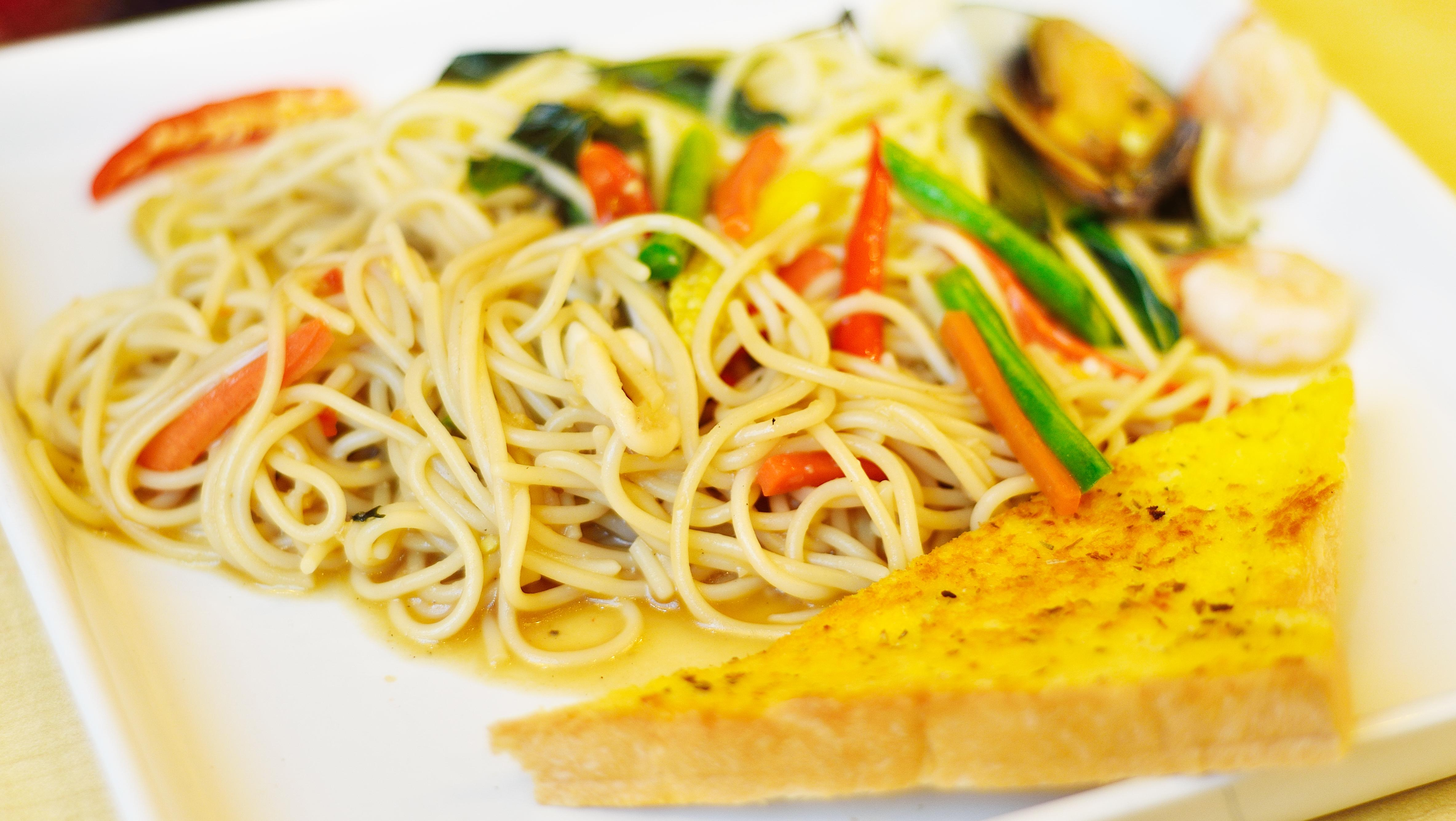 Brevkasse: Er brød, ris og pasta forbudt på slankekuren? | Mit Liv | DR