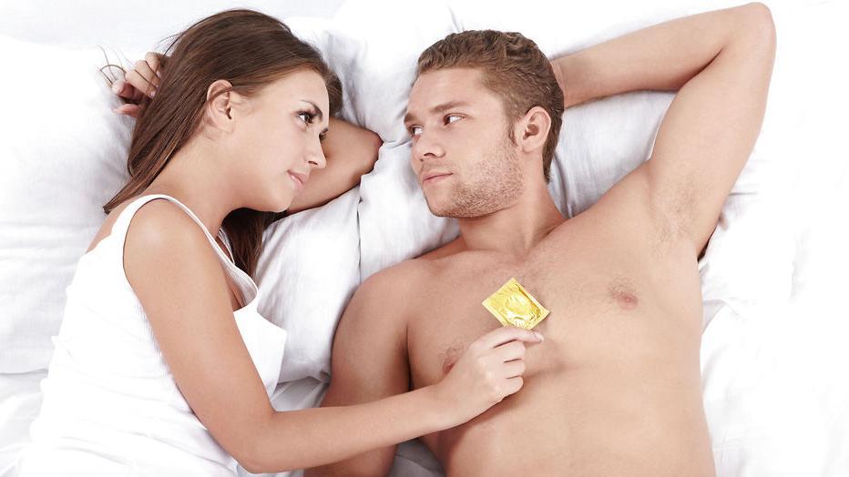 Hvad er klamydia?   Lev nu   DR