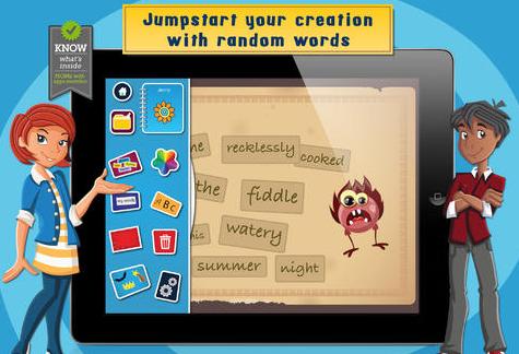 Billede: Word Creativity Kit