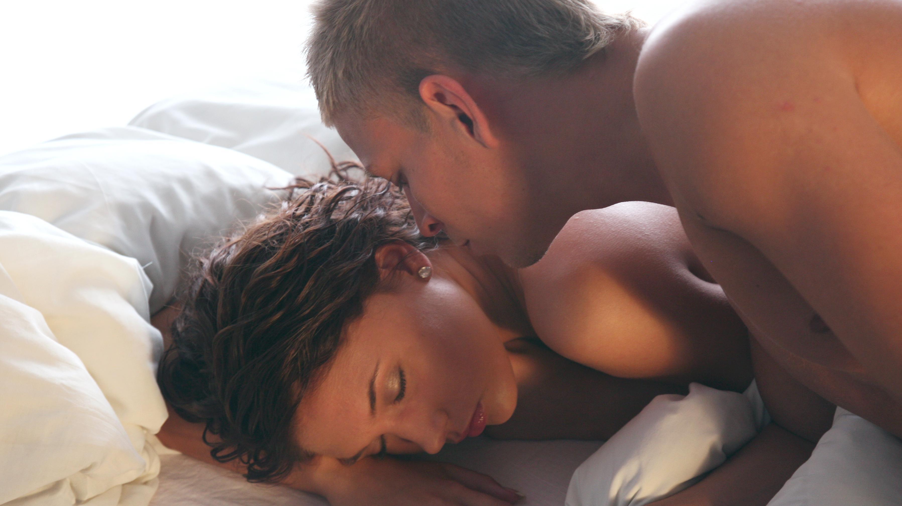 sex herning uforpligtende forhold
