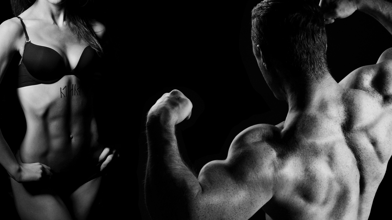 Tag testen: Er du afhængig af træning? | Lev nu | DR
