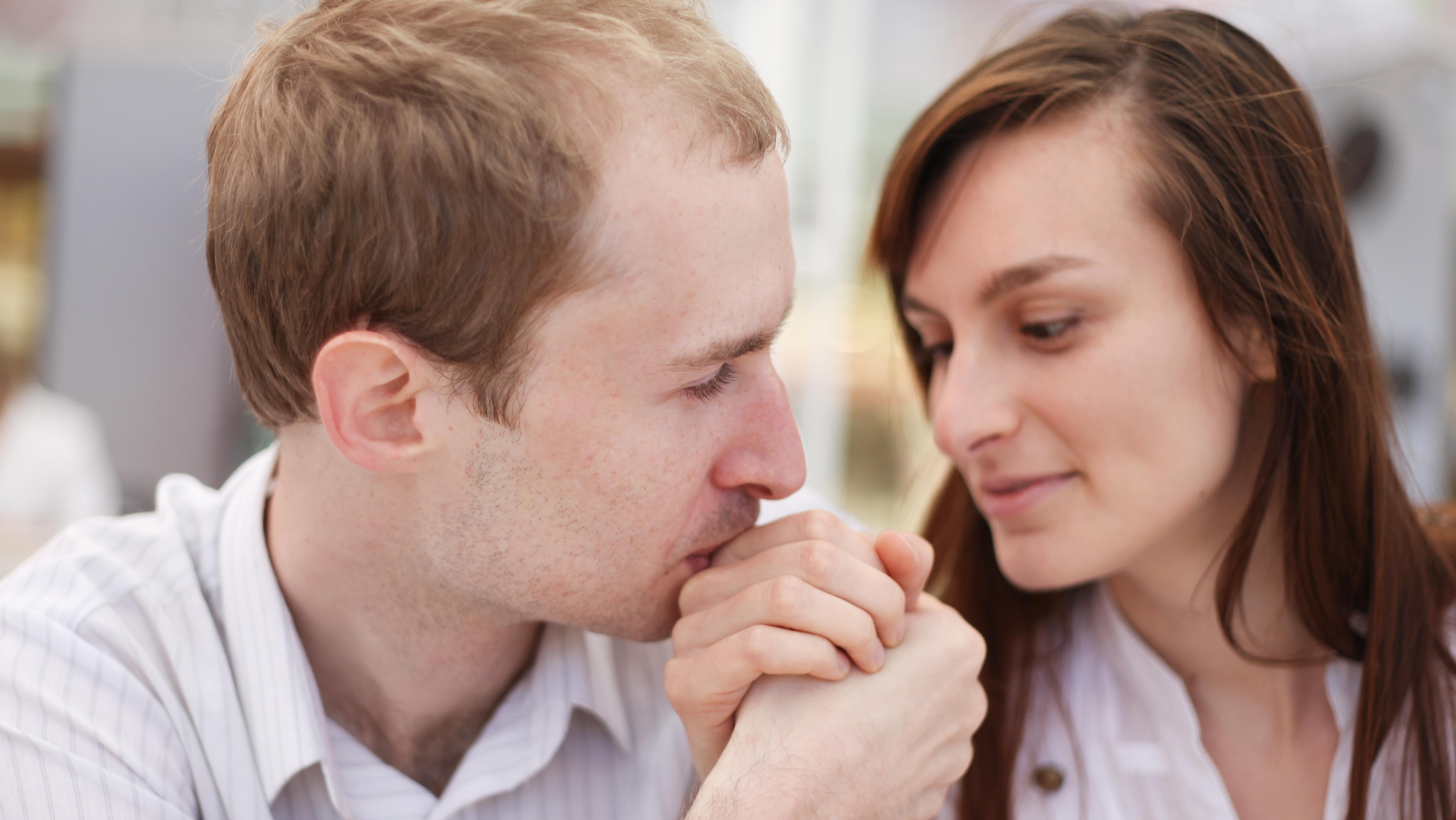 affære kvinder dating