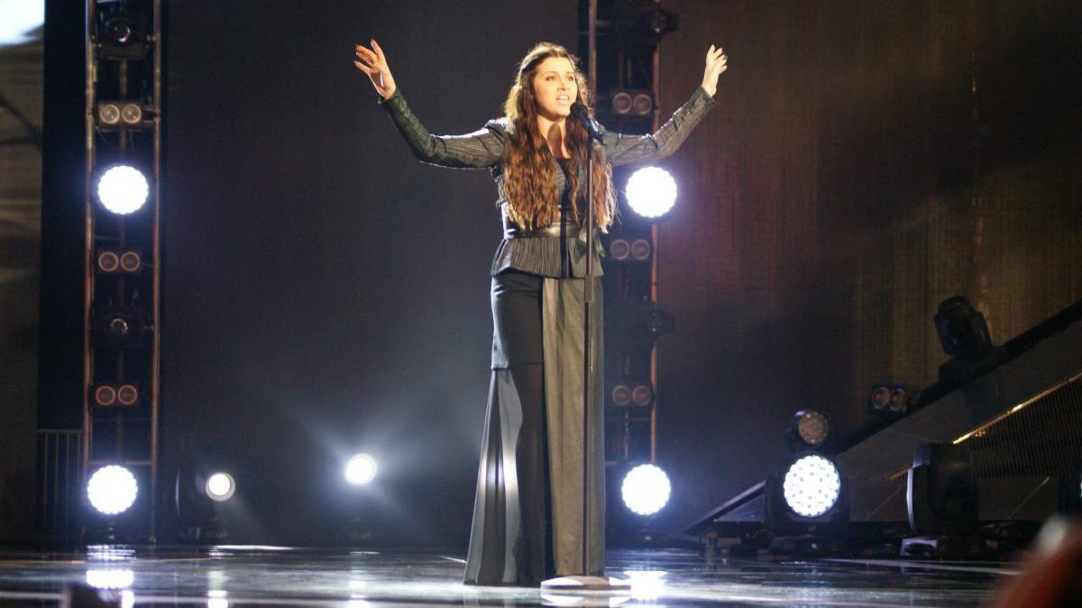 serbien eurovision