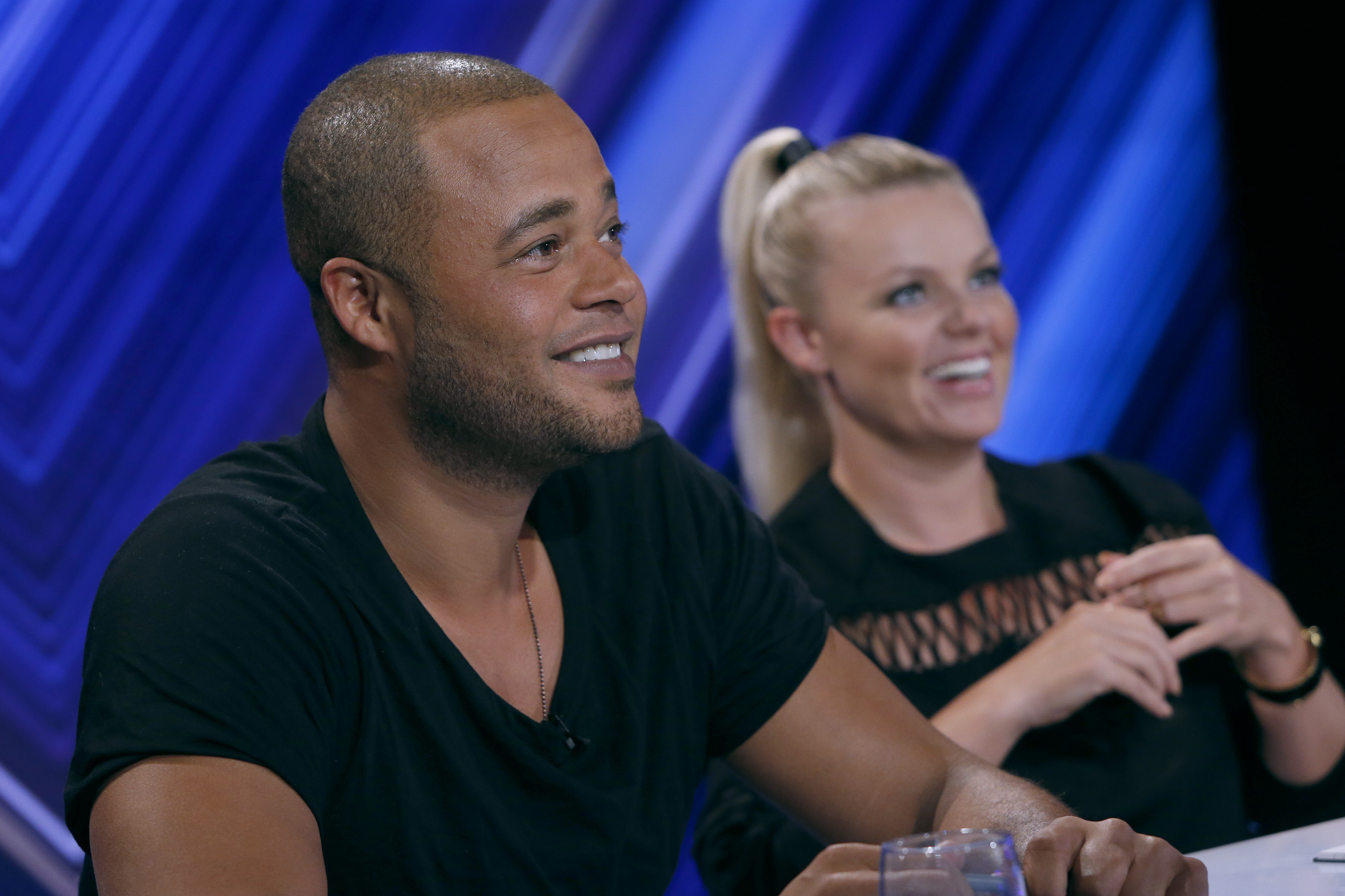 X Factor program 3