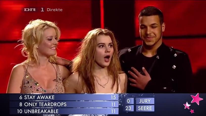 Dansk Melodi Grand Prix 2013 Emmelie