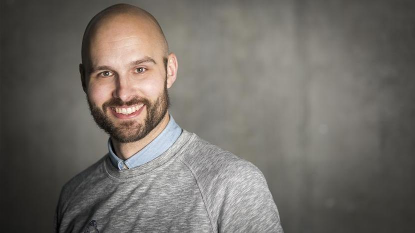 Mathias Buch Jensen