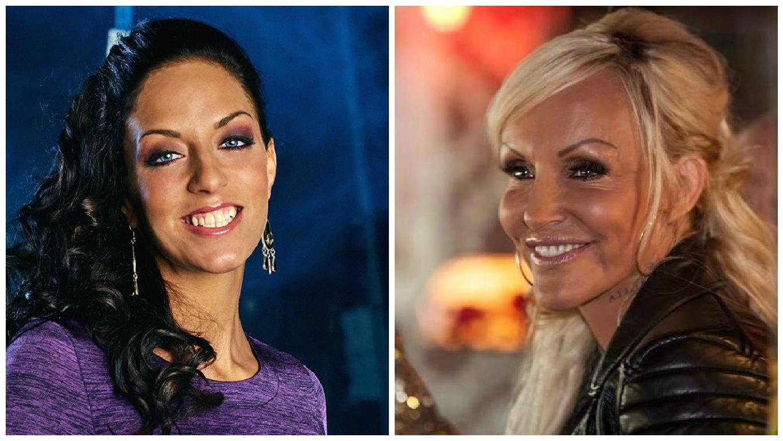 Nanni og Linse X Factor 2015