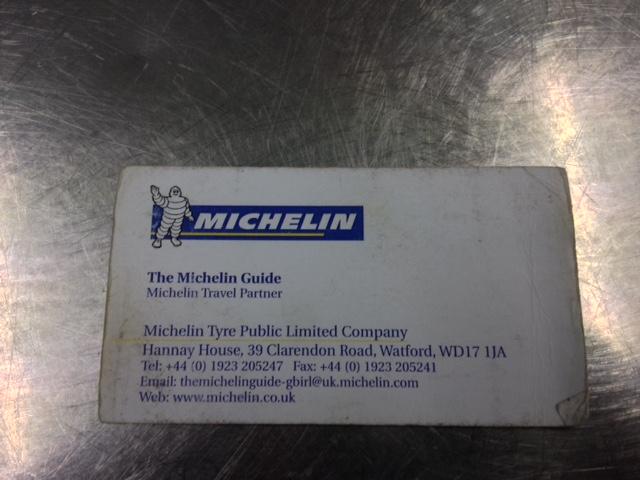 Michelin 3