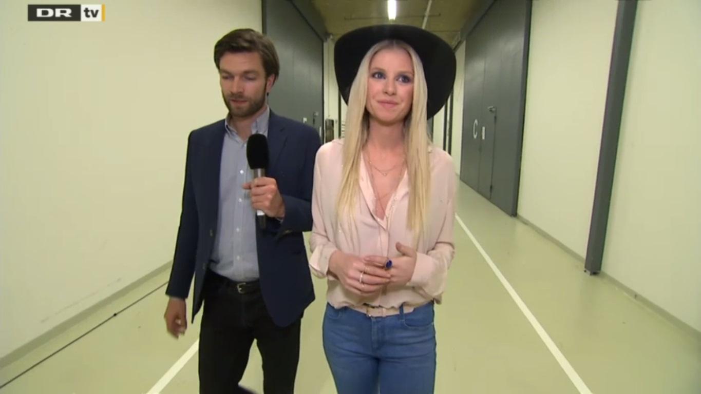 Sophia X Factor 2015