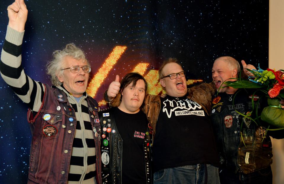 Finland Eurovision 2015