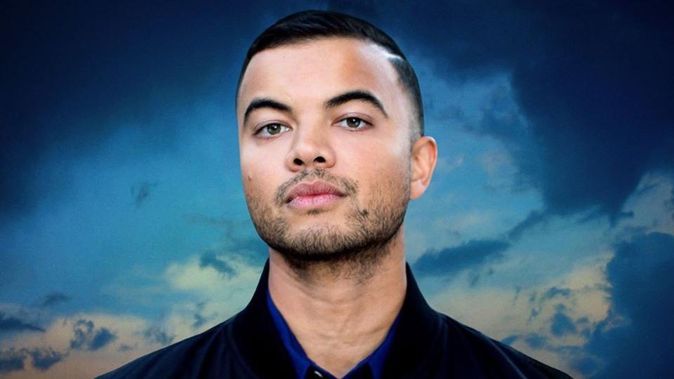 guy sebastian Australien Eurovision 2015