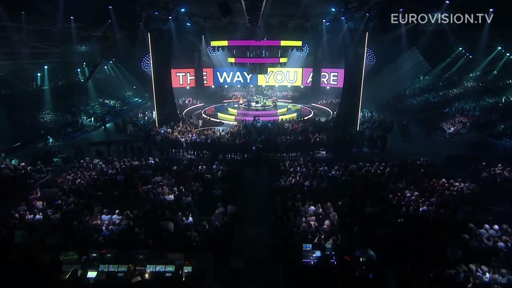 Anti Social Media Danmark Eurovision 2015