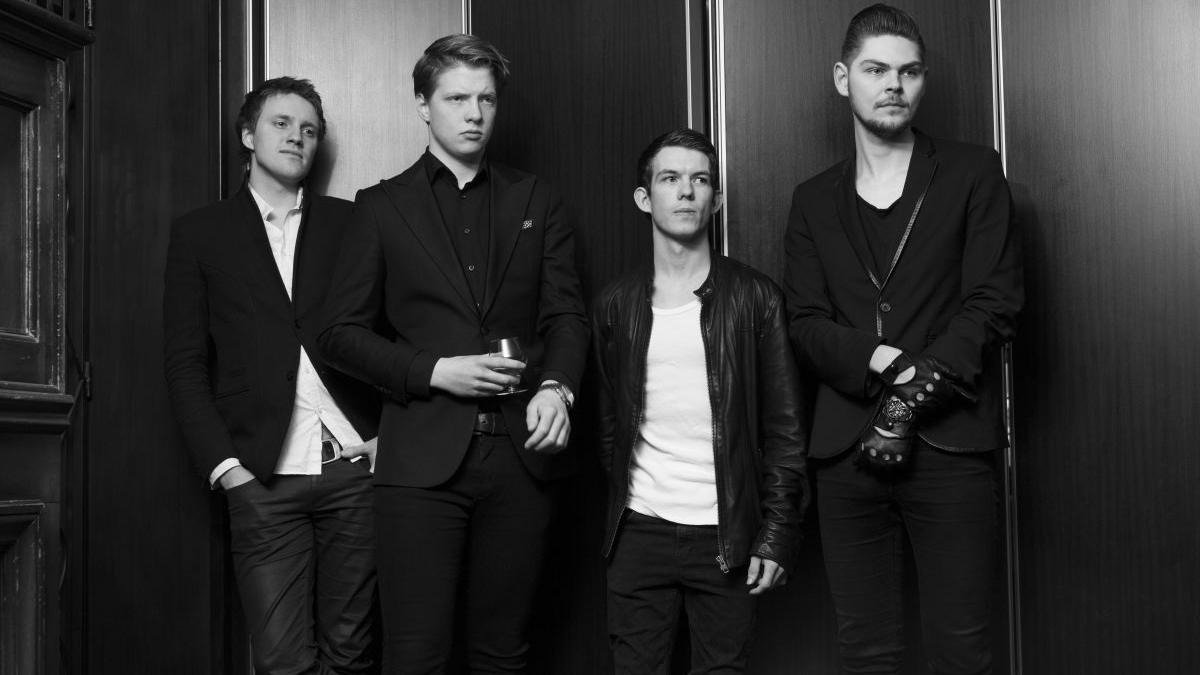 Danmark Eurovision 2015