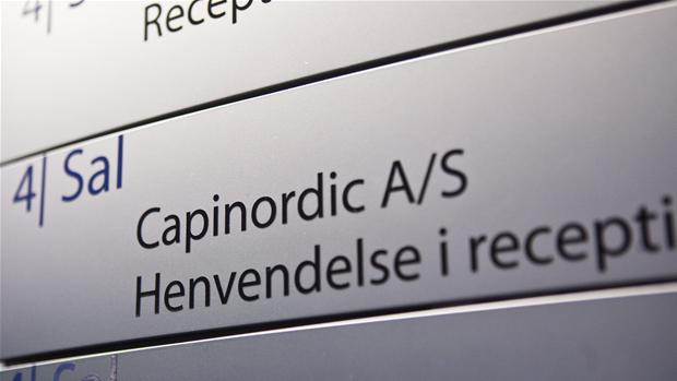 Capinordic A/S