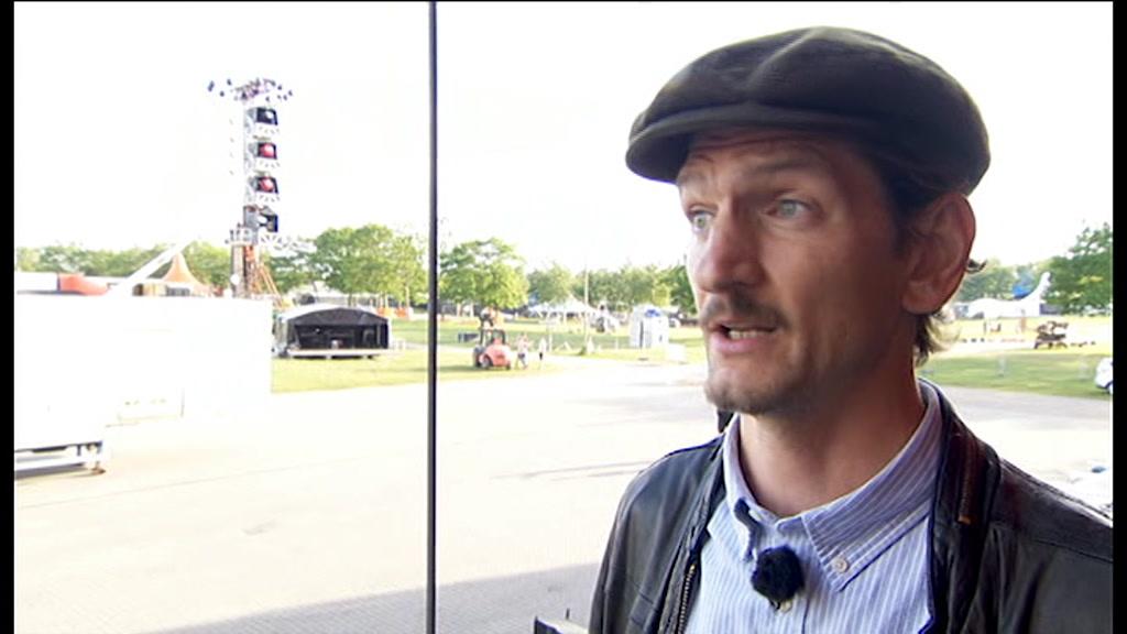 Tor Nygård Kolding fortæller om tragedien for 15 år siden