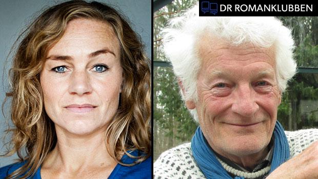 Kamilla Hega Holst og Henning Mortensen