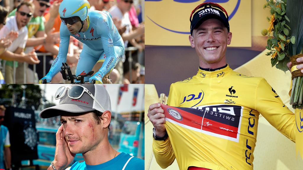 Tour de France - 1. etape