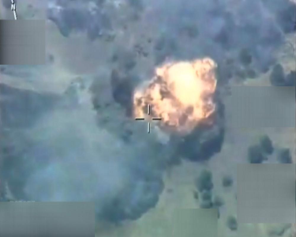 PKK-bomber