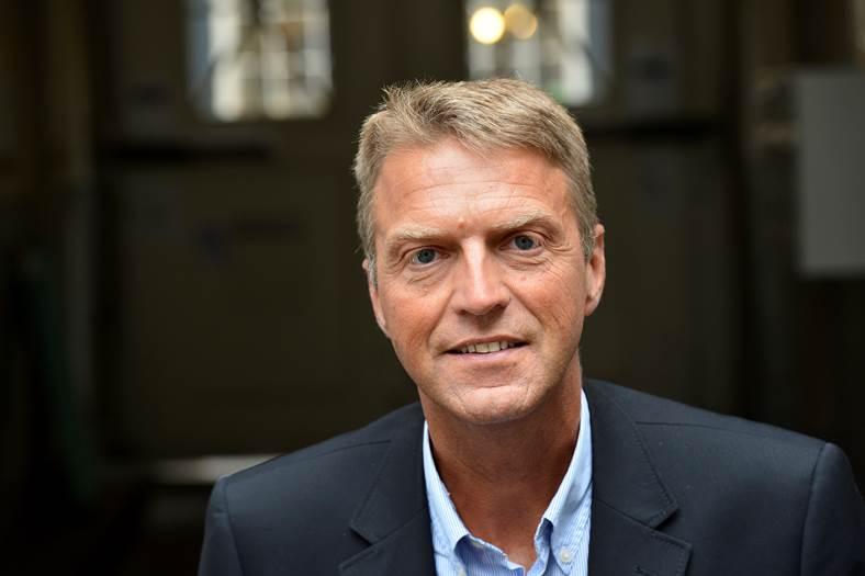 Claus Hjortdal Pressefoto