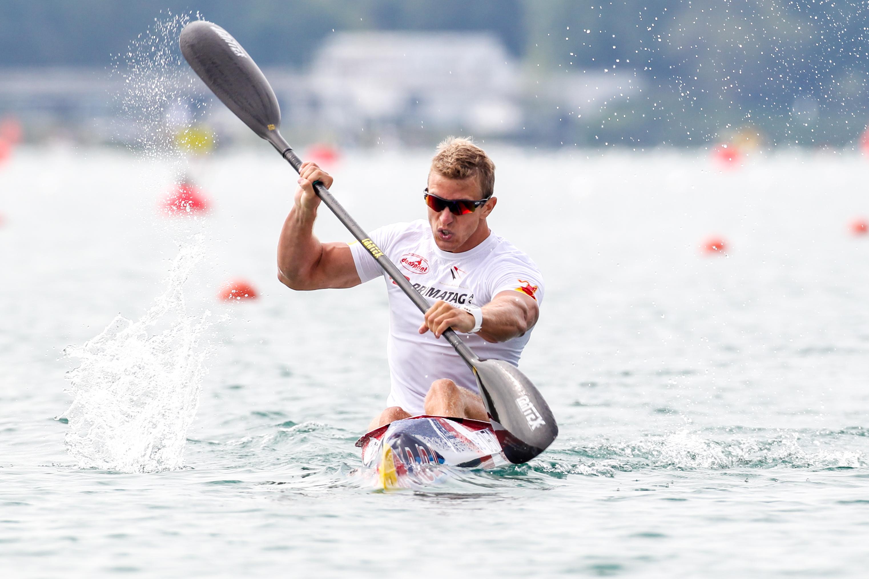 Rene Holten Poulsen VM 2015