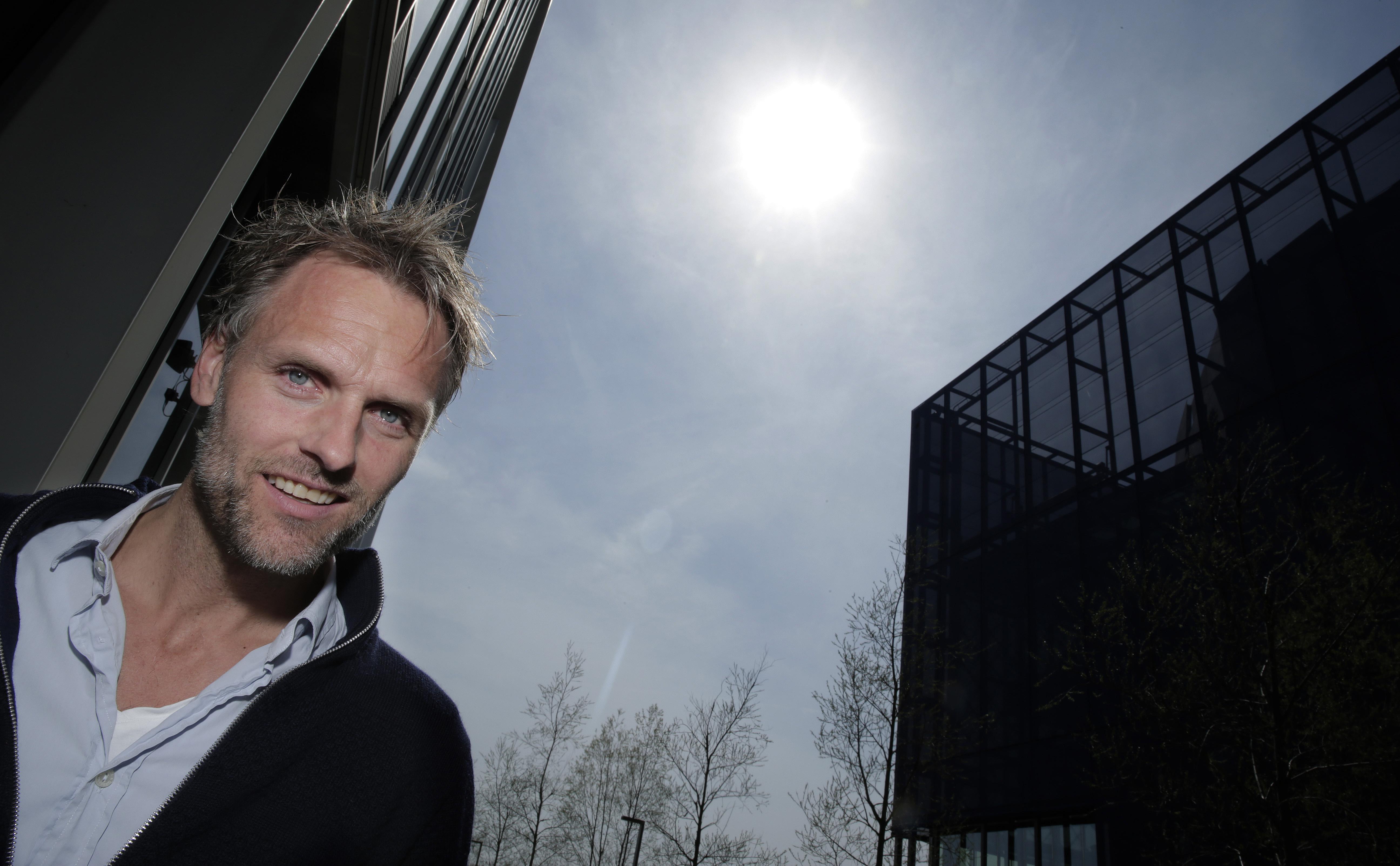 Morten Lynge