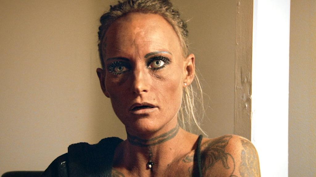 prostitution København mænd og bryster