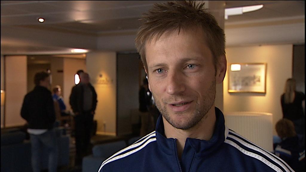 Martin Jørgensen 2015