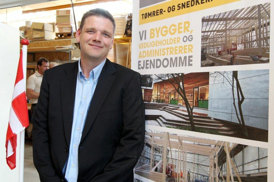 Peter Svendsen