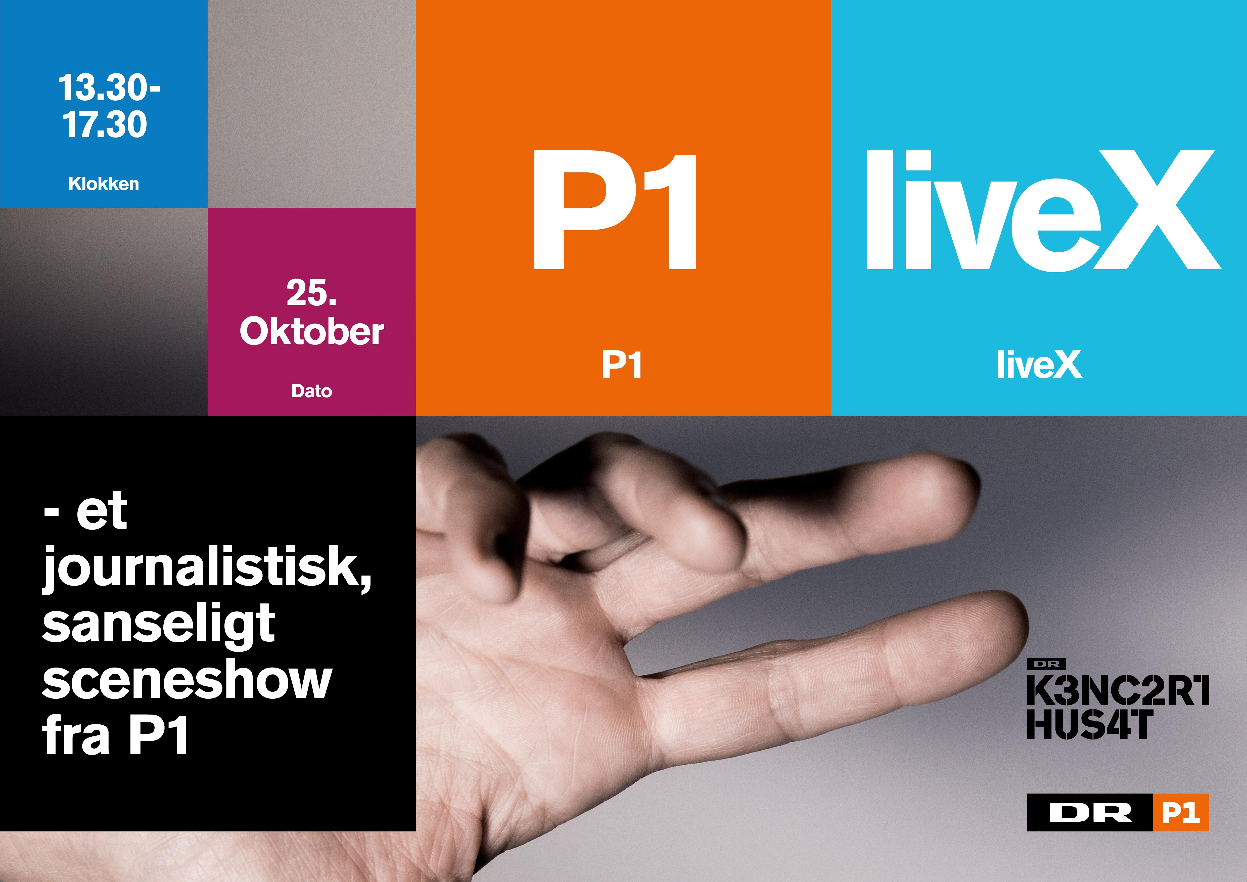 P1liveX