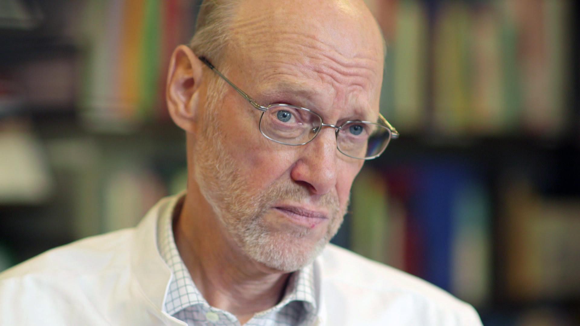Rolf Petersen