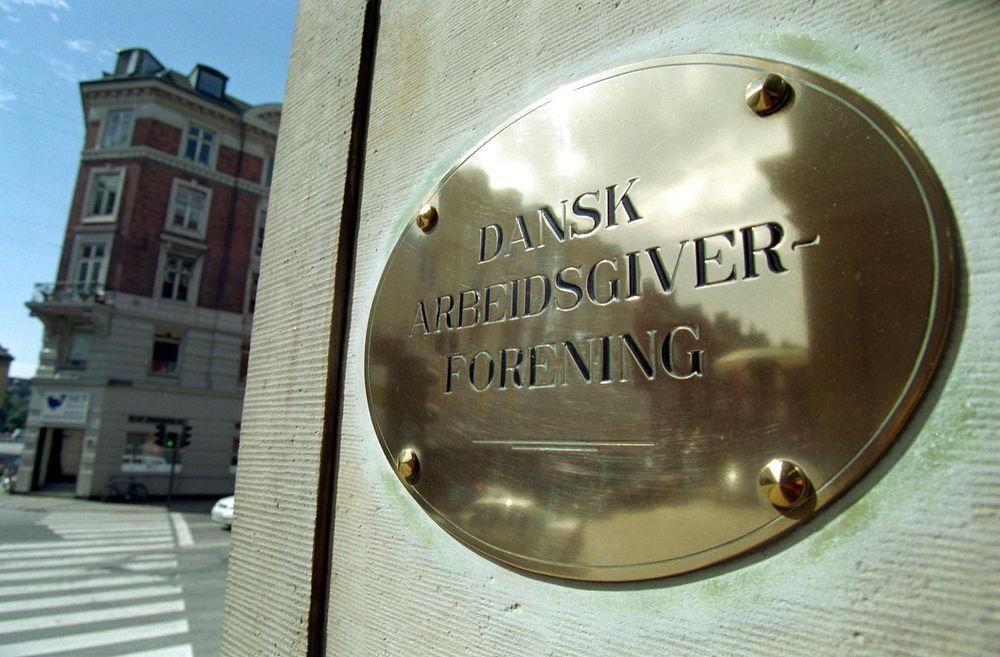 Dansk Arbejdsgiverforening