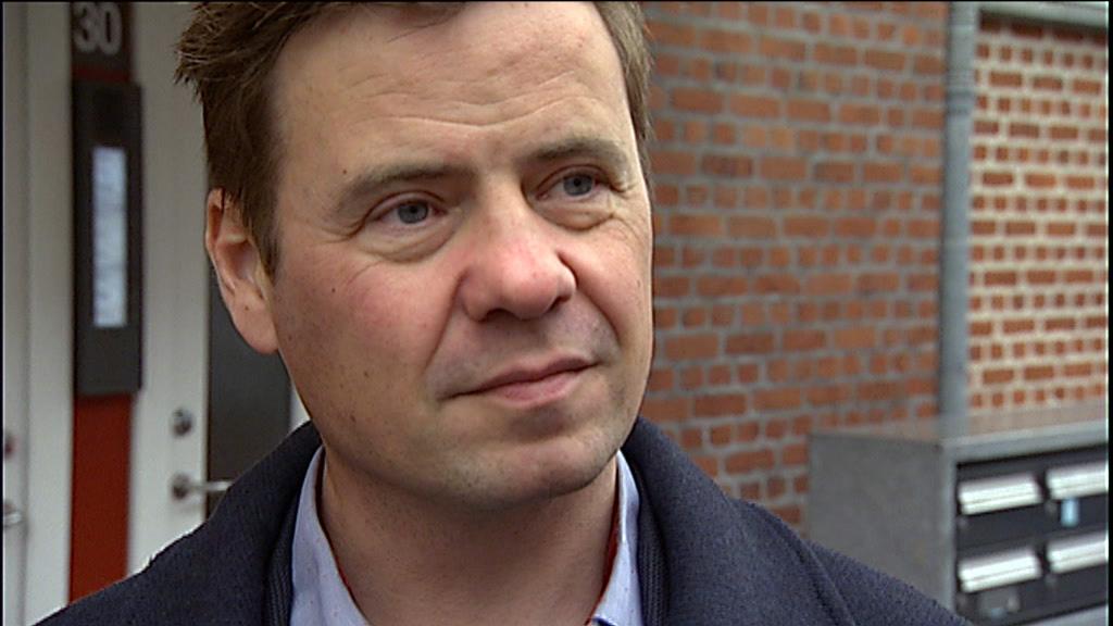 Thomas Kastrup-Larsen