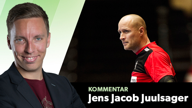Jens Jacob kommentar