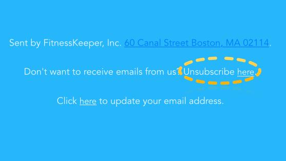 article hvordan sender man en anonym email