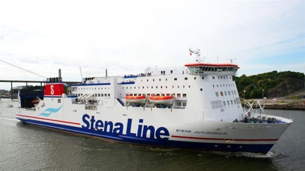 Stena Line Færge