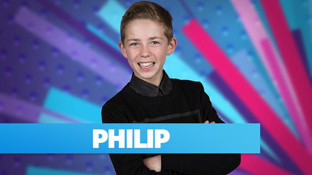 Philip deltager i MGP 2016 med sangen: Kongensgade
