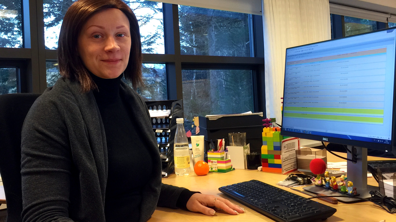 Rikke Bækgaard