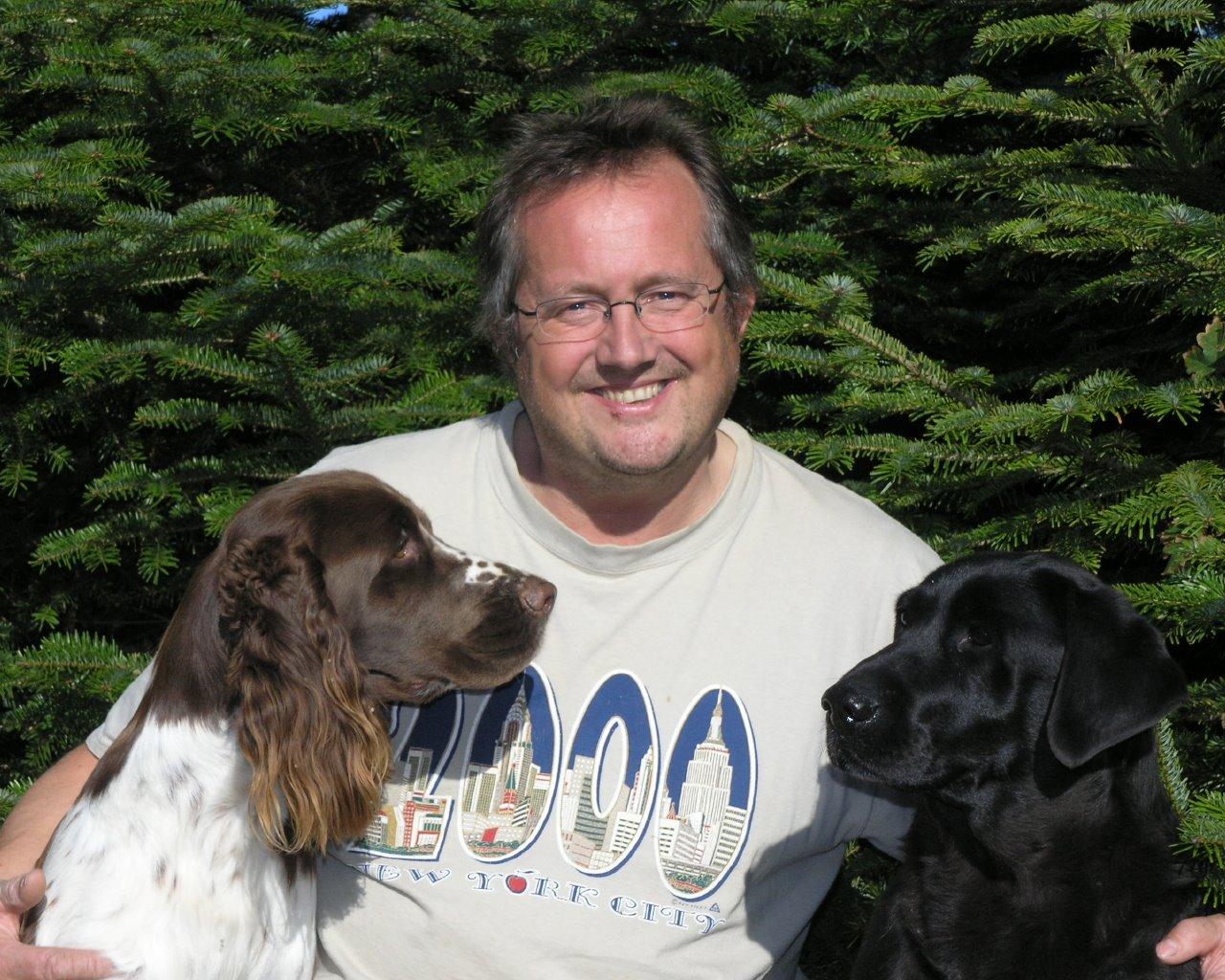 Jakob Bonde, dansklærer, Stoholm Skole