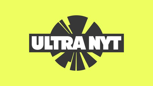 Spot til Ultra Nyt