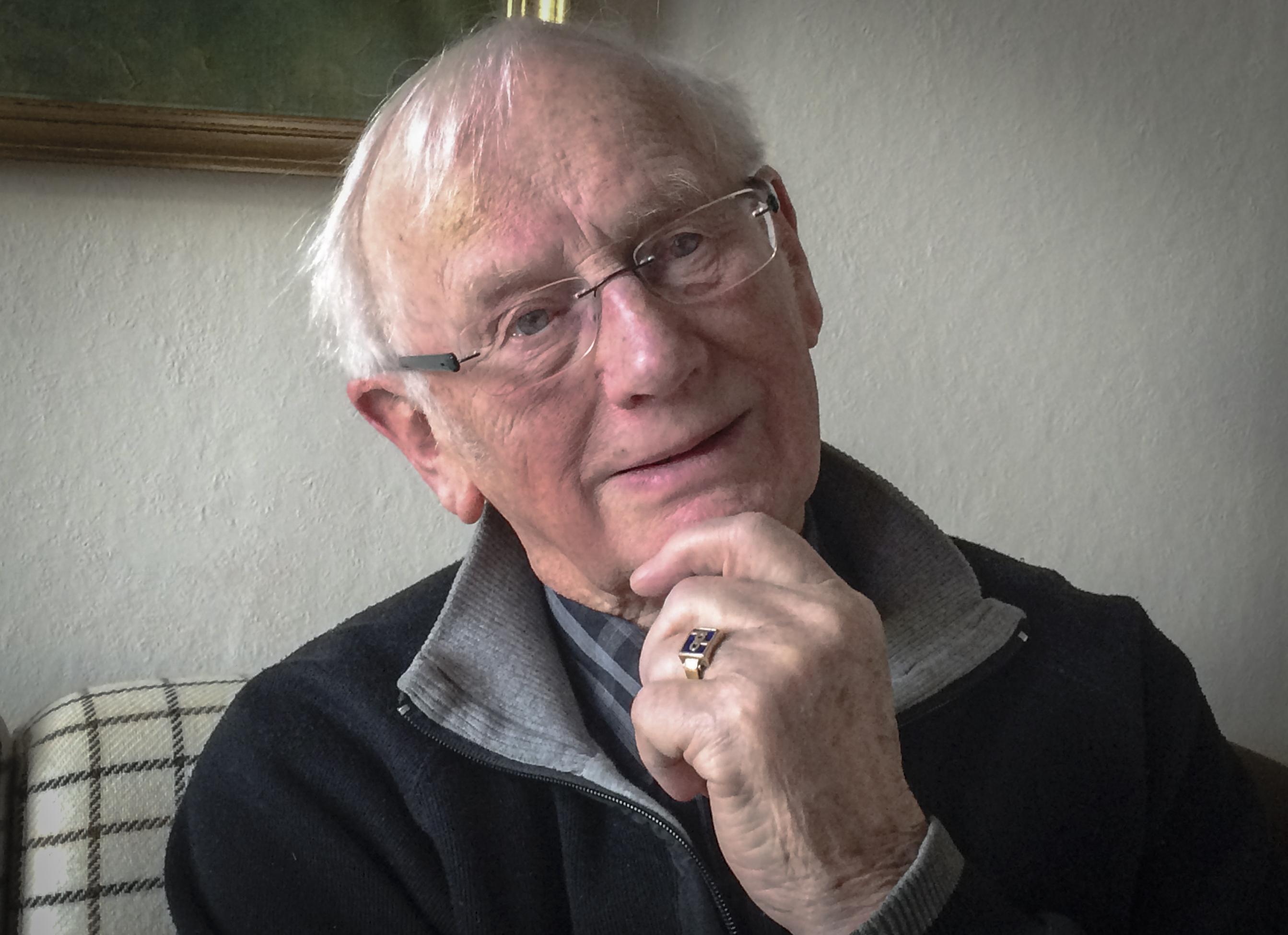 Peter Aage Bak