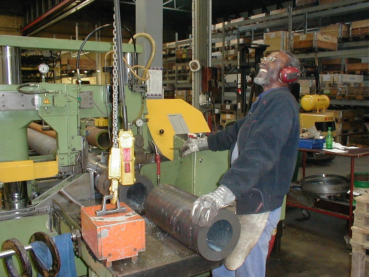 Højbjerg Maskinfabrik