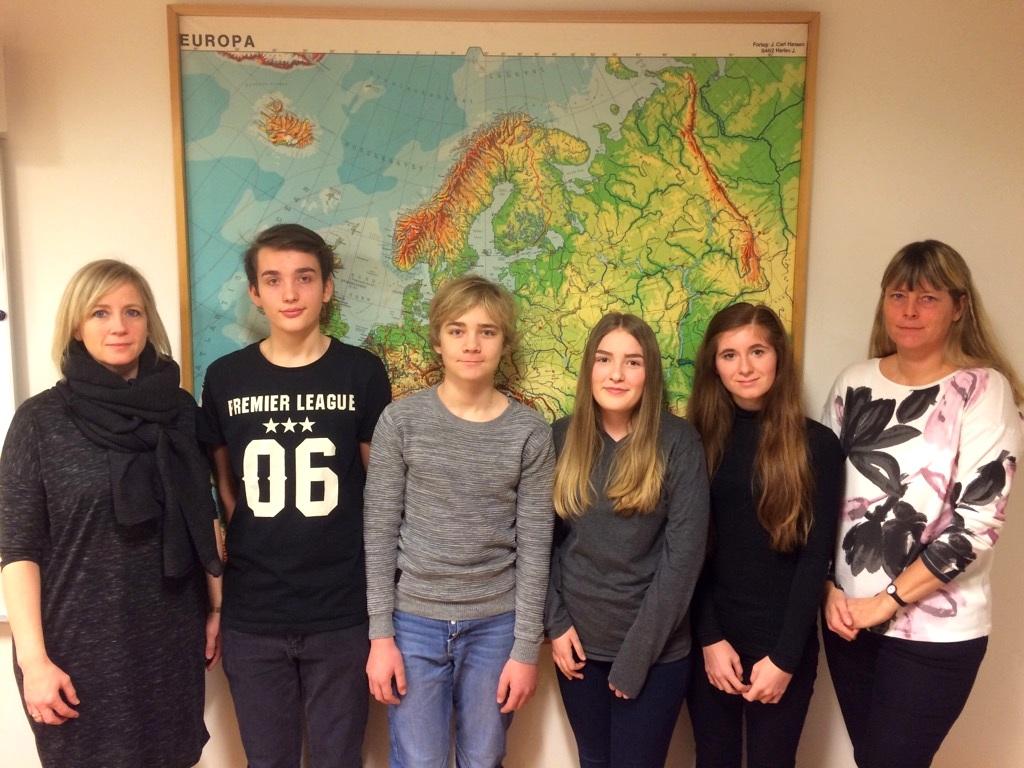 Thyholm Skole