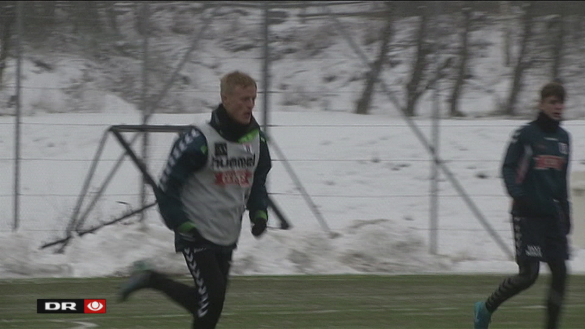 Jens Jønsson