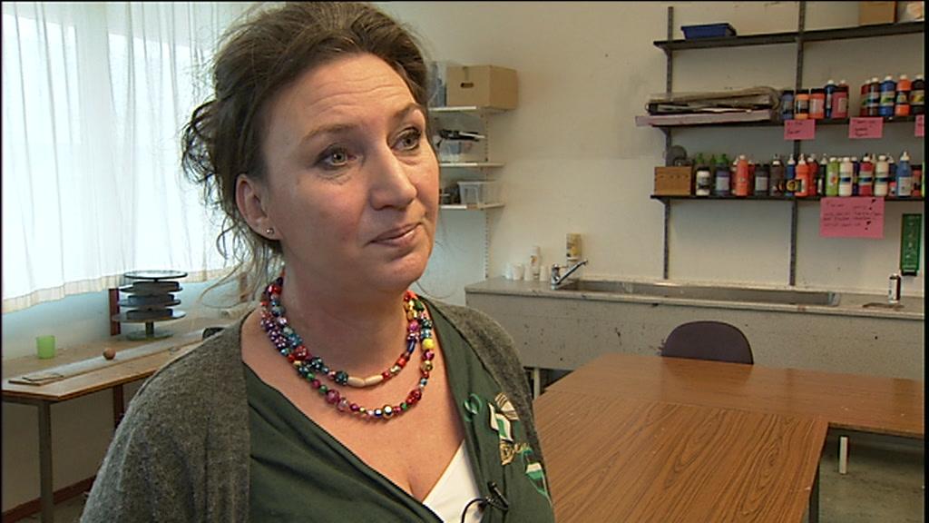 Charlotte Johansen rolfsted skole skolevold