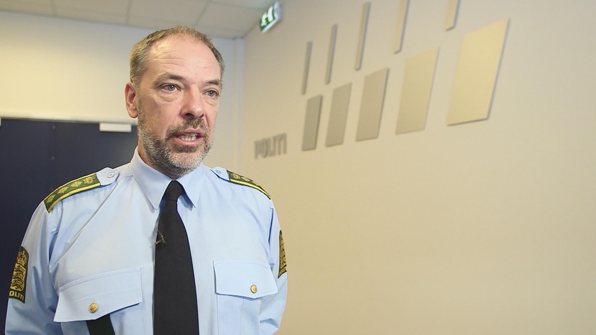 Michael Kjeldgaard, chef for Nationalt Efterforskningscenter, NEC, under Rigspolitiet.jpeg