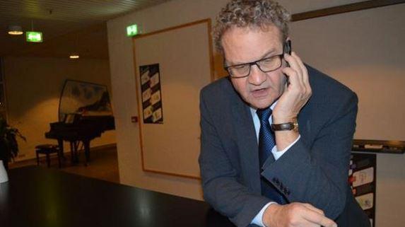Preben Bang Henriksen (V)