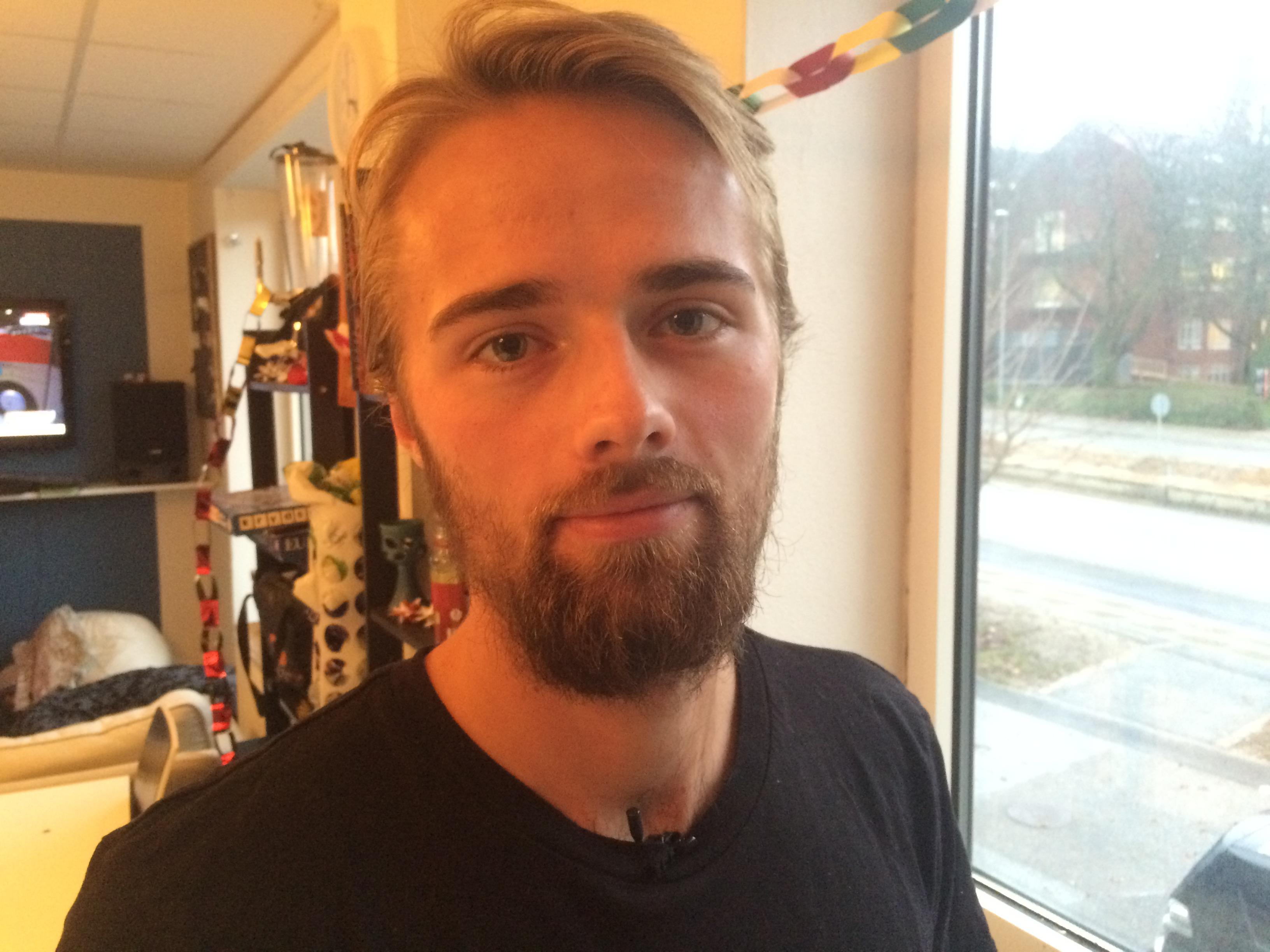 Niels Abild Jespersen