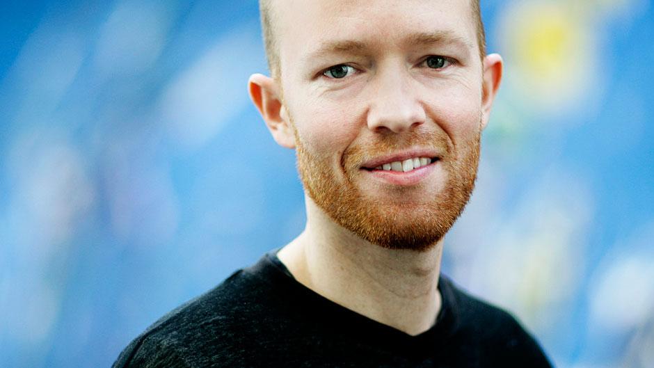 Max Fage-Pedersen